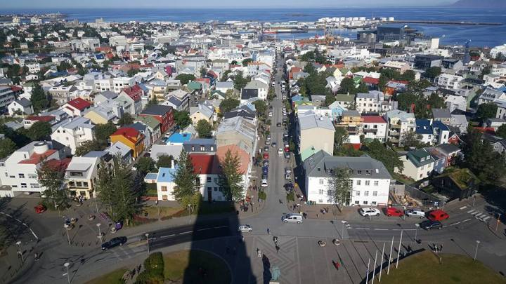 Five Days in Iceland: Part1